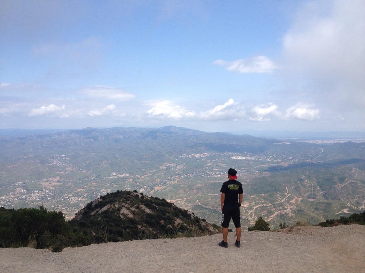 スペインに7ヶ月留学してつらいと思い帰国したくなった話