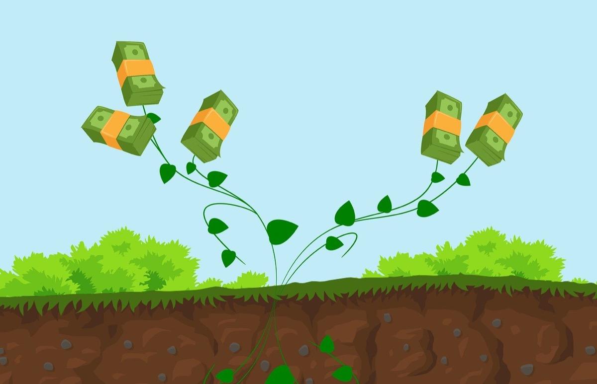 お金-生み出す