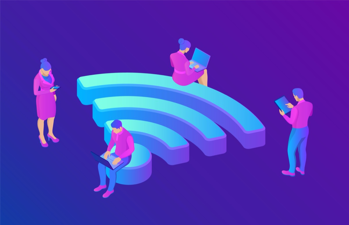 Wi-Fi-規約