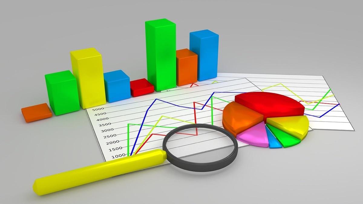 分析ツール-見方