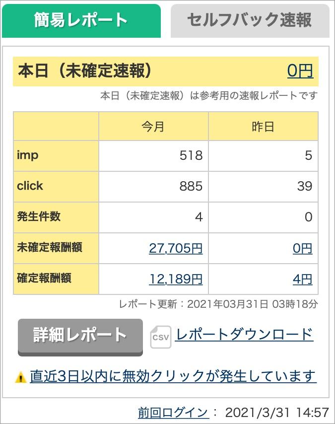 A8-2021-3-31 発生報酬